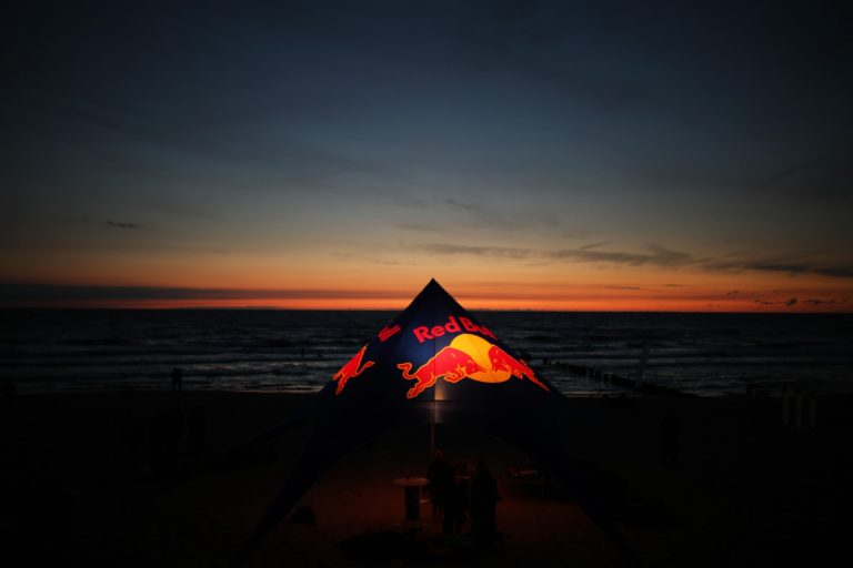 Last sunset of last Surfcamp of Lithuania Giedrius Matulaitis matulaitis.lt